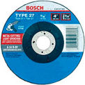 Bosch CG27P450, 4-1/2 X 5/32 X 7/8 Type 27 Grinding & Cutting A30T-Bf For Pipeline (Bulk)