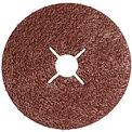 "BOSCH® T4220, 4-1/2"", 24 Grit, Abrasive Sanding Disc (25 Pk)"