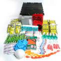 Ready America® Emergency Kit, 70551, 10 Person