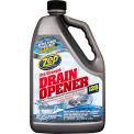 Zep® Commercial Professional Strength Drain Opener - Gallon Bottle, 4 Bottles/Case - 1047518