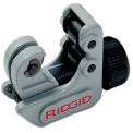 "RIDGID® Model No. 103 Close Quarters Tubing Cutter, 1/8""-5/8"" Capacity"