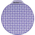GP ActiveAire Lavender Low Splash Deodorizer Urinal Screen, 12 Screens/Case - 48262