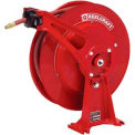 Vehicle Mount, 3/8 x 70ft, 300 psi, Air/Water with Hose