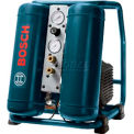 "BOSCH CET4-20, Compressor, 4 Gallon Angled Tank 2 HP (""Twin"")"