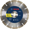 BOSCH® Premium Turbo Rim Diamond Blade For Smooth Cuts, 4