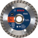 BOSCH® Premium Continuous Rim Diamond Blade For Clean Cuts, 4