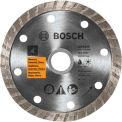 BOSCH® Continuous Rim Diamond Blade, 4