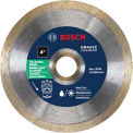 BOSCH® Premium Segmented Rim Diamond Blade For Universal Rough Cuts, 4-1/2