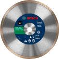 BOSCH® Std Segmented Rim-Hard Material, 4-1/2