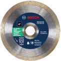 Bosch Premium Plus Continous Rim Concrete Diamond Saw Blade, DB4566C, 4-1/2