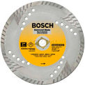 Bosch Premium Plus Wet Or Dry Cutting Diamond Circular Saw Blade, DB763, 7