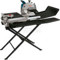 BOSCH TC10-07, Wet Tile/Stone Saw & Folding Stand