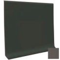 "Cove Base 700 Series TPR 4""X1/8""X48"" - Burnt Umber"
