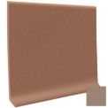 "Cove Base Vinyl 4""X1/8""X48"" - Fig"