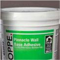 Cove Base Adhesive, Pinnacle Rubber - 4 Gallon