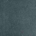 "ROPPE Premium Vinyl Leather Tile LT8PXP051, 18""L X 18""W X 1/8"" Thick, Gunmetal"