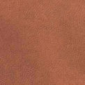 "ROPPE Premium Vinyl Leather Tile LT8PXP055, 18""L X 18""W X 1/8"" Thick, Clay"