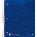"Roaring Spring 5 Subject College Ruled WB Notebook, 11"" x 9"", White, 200 Sheets/Pad, 12 Pads/Pack"