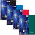 """Roaring Spring Genesis Notebook - 5 Subject, 11"""" x 9"""", White, 200 Sheets/Pad, 12 Pads/Pack"""