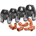 """Ridgid 16963 ProPress 3/4"""" Jaw Assembly For Copper Tubing"""