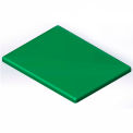 Lid for 6 Bushel cart- Green color