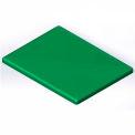 Lid for 8 Bushel cart- Green color