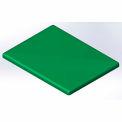 Lid for 14 Bushel cart- Green color