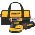 "DeWALT® D26451K 5"" Random Orbit Sander Kit"