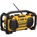 Worksite Charger/Radio - DC012