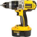 """DeWALT DCD940KX 1/2"""" (13MM) 18V Cordless XRP™ Drill/Driver Kit"""