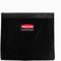 Replacement Bag for 8 Bushel Cap. Rubbermaid® X-Cart Collapsible Bulk Truck - Pkg Qty 2