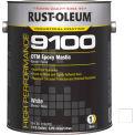 Rust-Oleum 9100 System <340 VOC DTM Epoxy Mastic, White Gallon Can - 9192402 - Pkg Qty 2