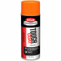 Krylon Industrial Tough Coat Fluorescent Orange