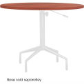 "RSVP™ 36"" Round Table Top Only Cherry (Base Sold Separately)"