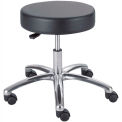 Lab Stool, Pneumatic Lift