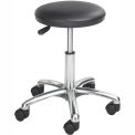 Economy Lab Stool - Black
