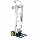 Safco® Hide-Away® 4050 Convertible Folding Hand Truck