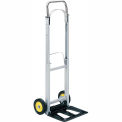 Safco® 4061 HideAway® Collapsible Folding Hand Truck