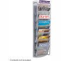Safco® Impromptu® Magazine Rack 7 Pocket