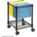 Safco® 5277 Wire File Cart