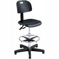 Soft Tough Deluxe Workbench Stool