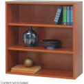 Après™ Modular Storage Open Bookcase - Cherry