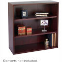 Après™ Modular Storage Open Bookcase - Mahogany