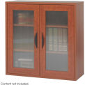 Après™ Modular Storage 2 Door Cabinet - Cherry