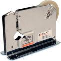 START International SL7606 Stainless Steel Manual Bag Sealer & Cutter