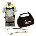 Fall Protection Kits, SAFEWAZE 30502