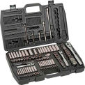 Craftsman® Mechanics Tool Set 24849, SAE/Metric, 99 Pc