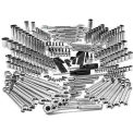 Craftsman® Mechanics Tool Set 29793, SAE/Metric, 273 Pc
