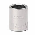 "Craftsman® Industrial™ 9-16451 14mm Socket, 6 Pt., Standard, Metric, 3/8"" Drive"