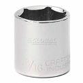 """Craftsman® Industrial™ 9-23079 13/16"""" Socket 6 Pt., Standard, Inch, 3/8"""" Drive"""